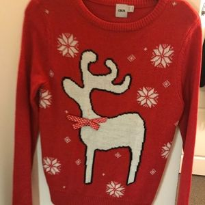 ASOS Christmas Sweater US 2